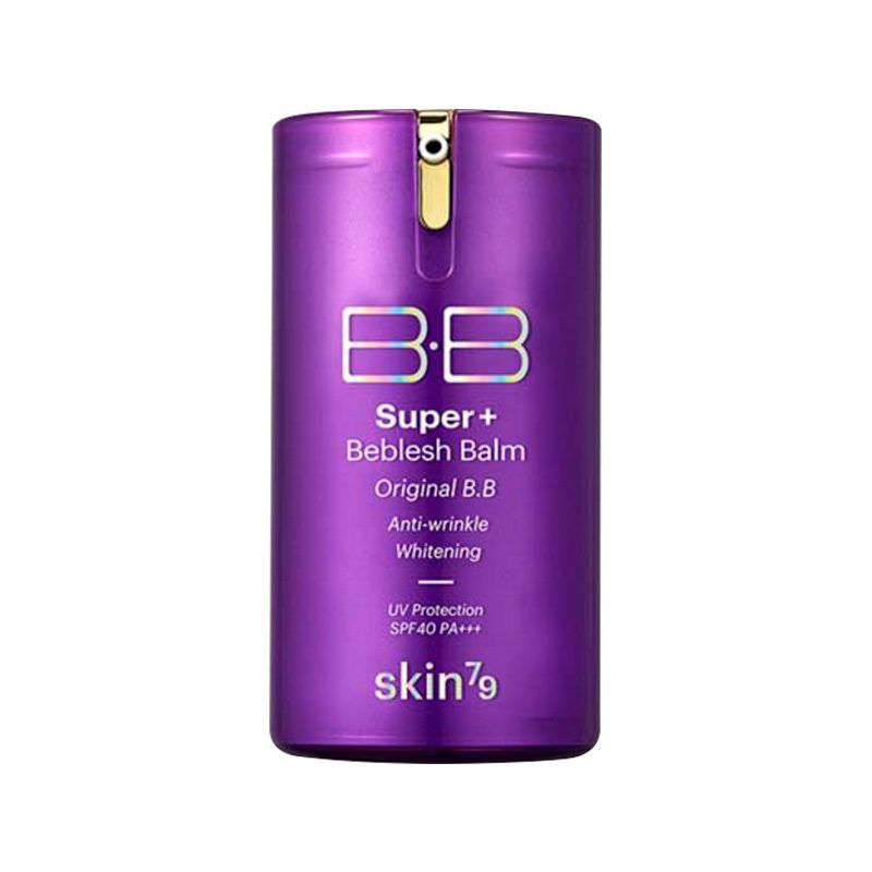 BB CREAM PURPLE