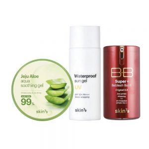 Protección Solar Skin79