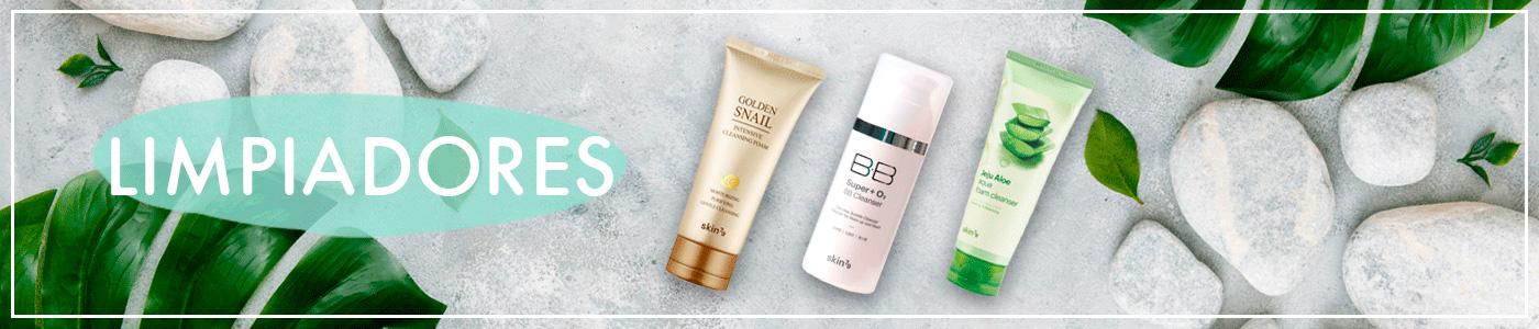 Limpiadores Faciales Skin79