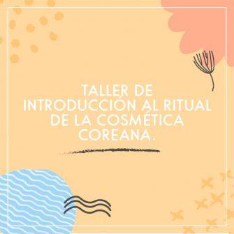 Taller Cosmética Coreana-Skin79
