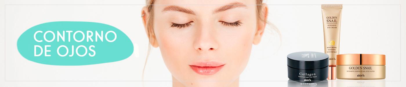 Contorno de Ojos Skin79