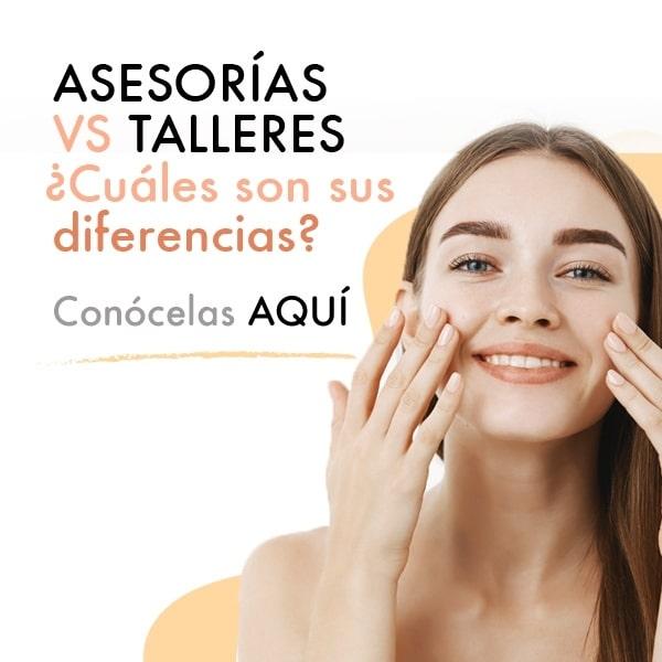 Asesoría vs Talleres